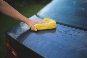 akcesoria do mycia samochodu
