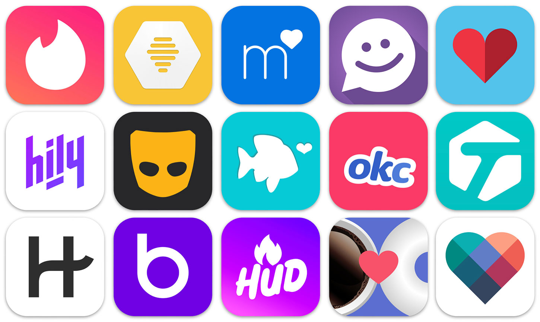 online dating aplikacije